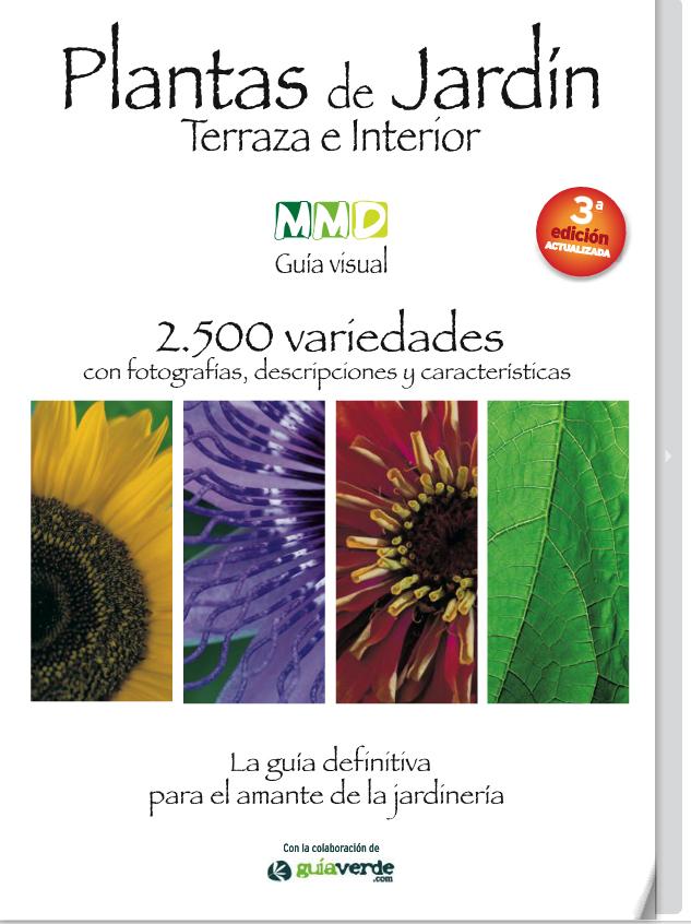 guia visual de plantas de jardin online