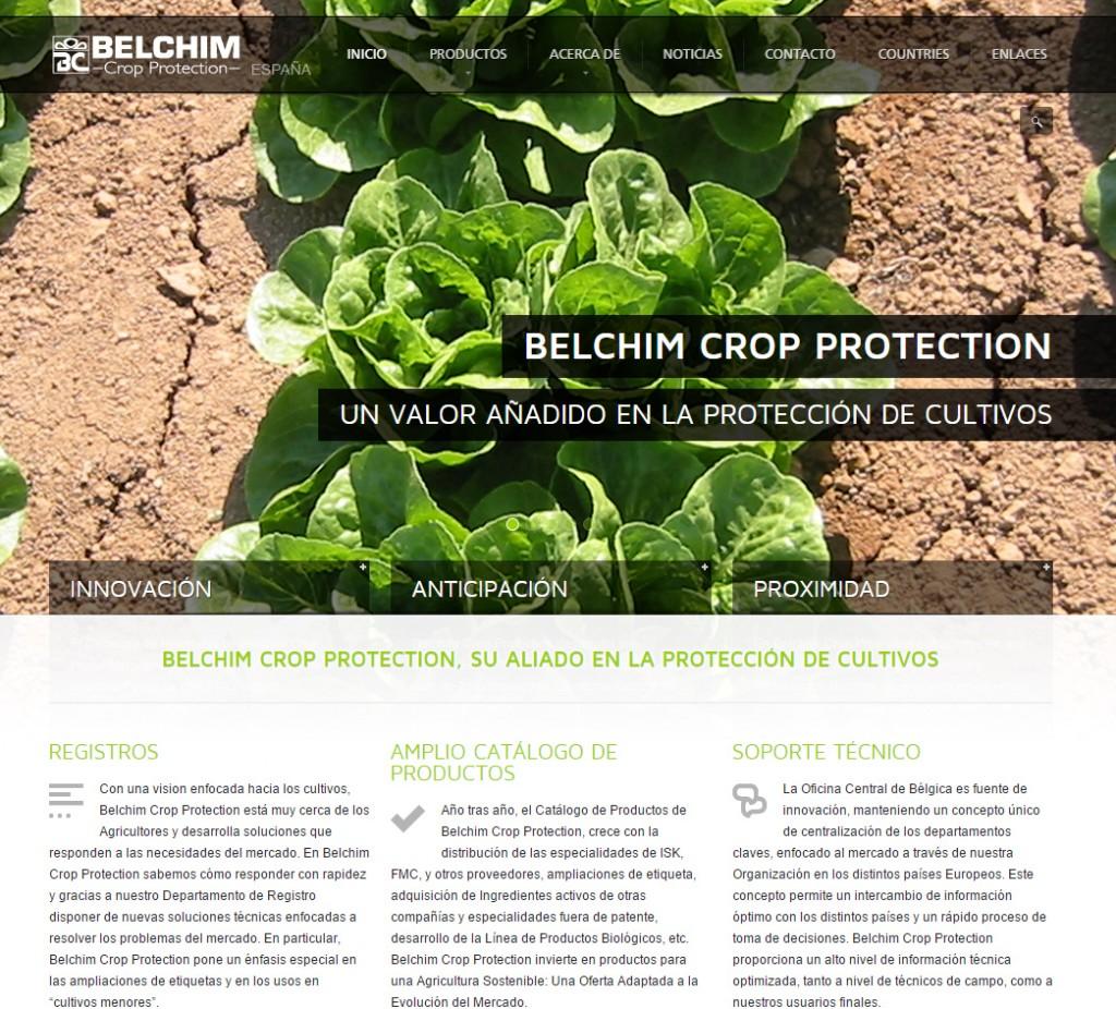 WEB Belchim